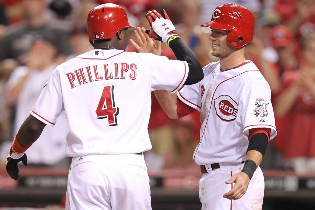Phillips, Cozart Make for Dynamic Duo Up Middle