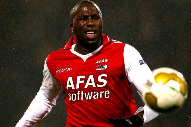 Jozy Altidore Victim of Racist Chants, Attacks During AZ Alkmaar Match