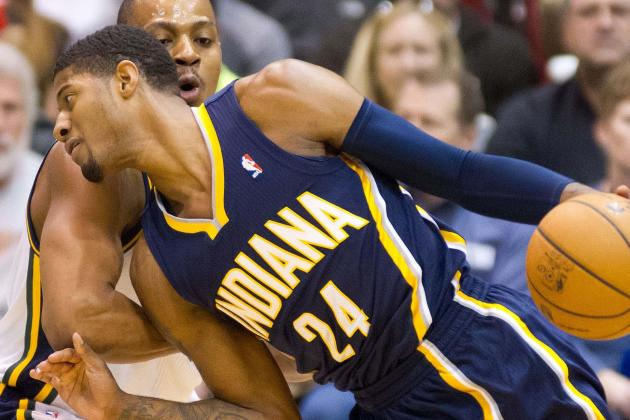 Pacers Eager to Regain Momentum at Home
