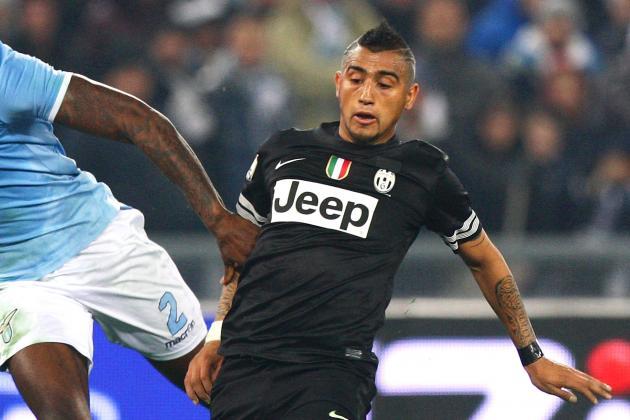 Coppa: Lazio Beat Juve 2-1