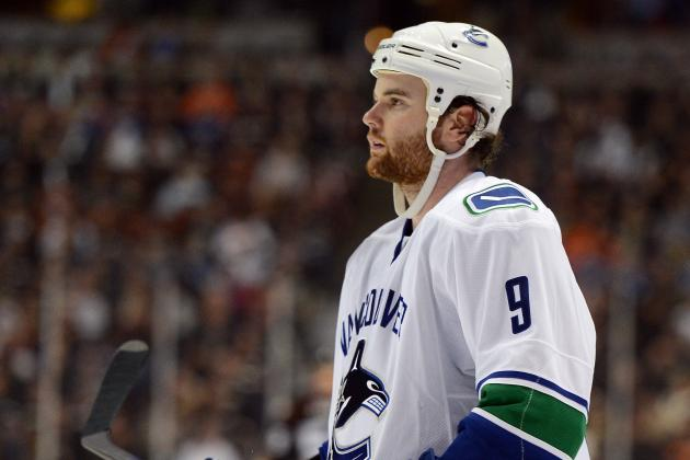 Zack Kassian Steps Up in Class