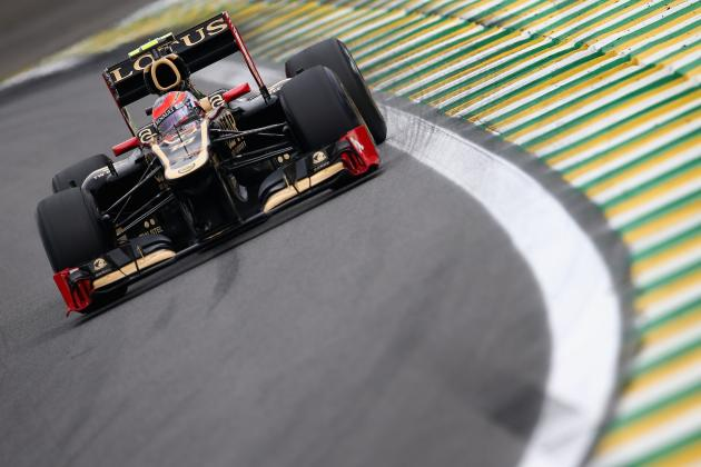Lotus Secret Weapon Is the Steering Wheel of the Newly Launched E21