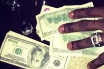 Laquon Treadwell: Ole Miss Commit Tweets Cash Stacks (PHOTO)