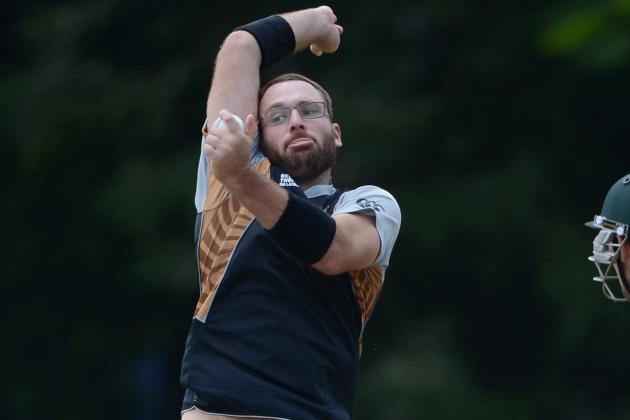 All-Rounder Daniel Vettori Set to Miss Upcoming Series with England