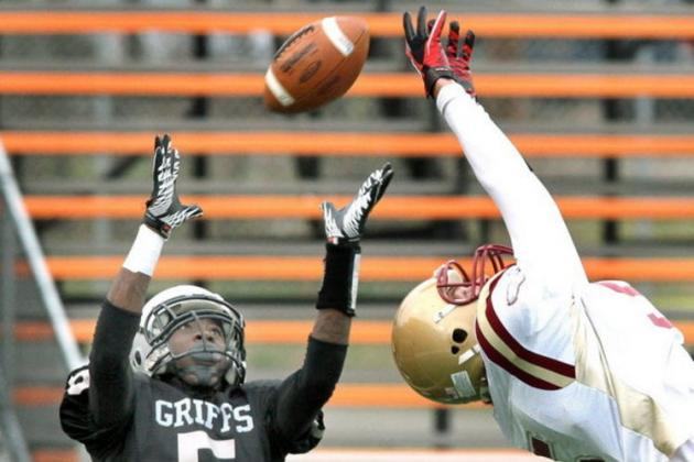 Ohio State Adds Former Buchtel WR Corey Smith as 23rd Pledge