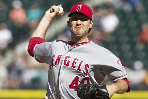 Angels Avoid Arbitration with Kevin Jepsen