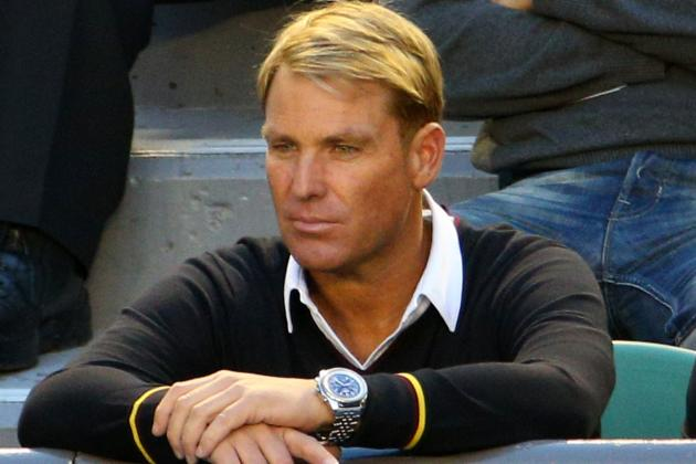 Legend Warne to Unveil His Plan to Save Australian Cricket from the 'Muppets'