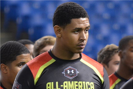 Denzel Ward: What Decommitment Means for Michigan's 2014 Class