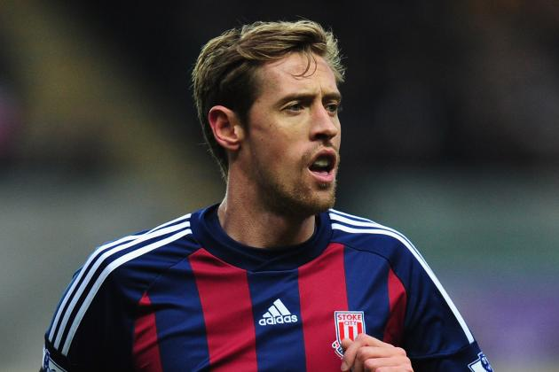 Pulis Open to Selling QPR Target Crouch