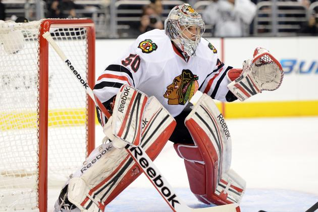 What Must the Chicago Blackhawks Do to Become an Elite Team in 2013
