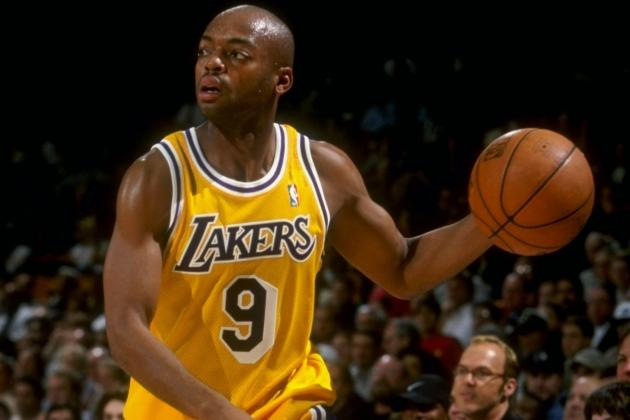 Former NBAer Nick Van Exel's Son Charged with Capital Murder