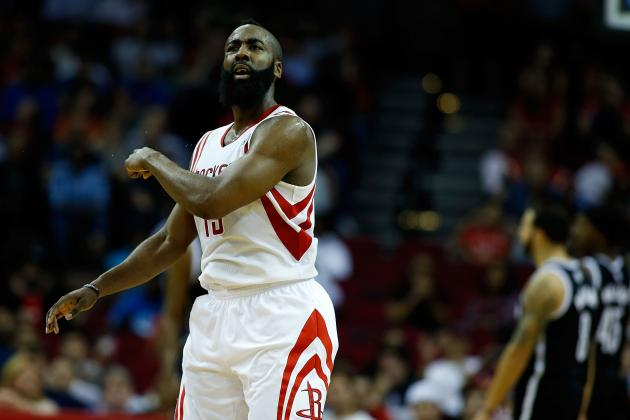 Houston Rockets vs. Denver Nuggets: Preview, Analysis and Predictions