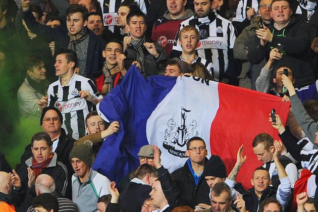 Newcastle's French Foreign Legion Condemn Aston Villa to Yet Another Defeat