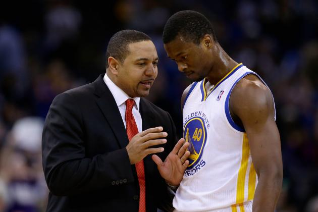 Harrison Barnes Injury: Updates on Warriors Forward's Leg