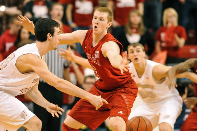Frank Kaminsky Cleared to Play Against OSU