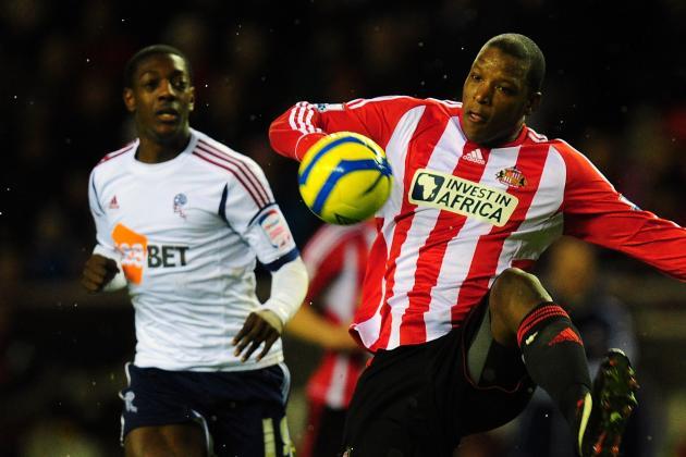 Bramble Denies Sunderland Target Graham