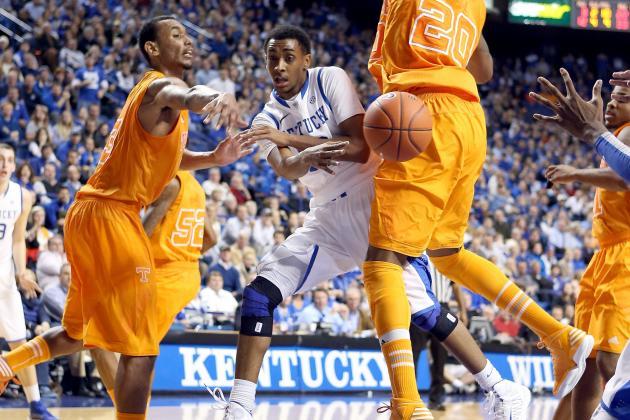 ESPN Gamecast: Vanderbilt vs Tennessee