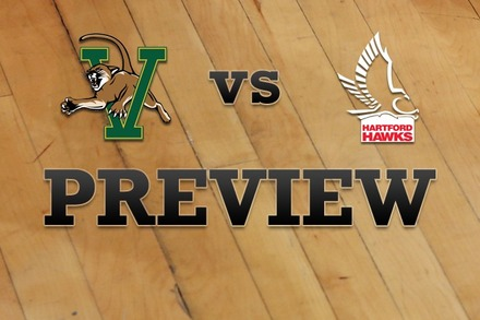Vermont vs. Hartford: Full Game Preview