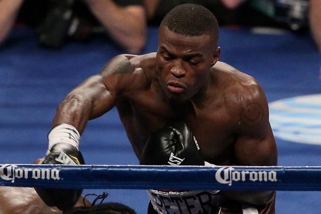 Quillin Takes Postponement in Stride
