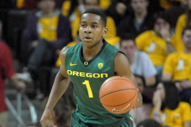 Absence of Dominic Artis Will Pose a Challenge for First-Place Oregon