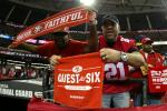 49er Fan Scammed for $5,900 Tix