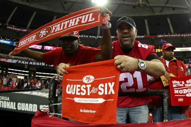 Super Bowl Tickets Scam Dupes 49ers Fans on Craigslist