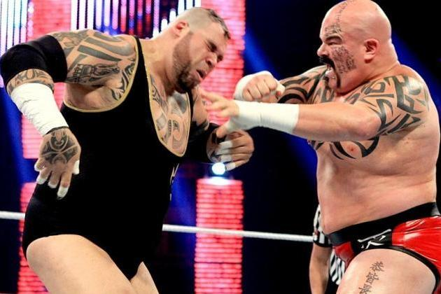 Tensai Defends Raw Angle on Twitter
