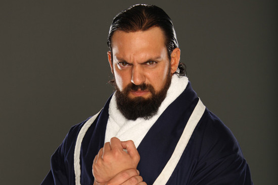Damien Sandow Will Be WWE Champion Before Cody Rhodes Will