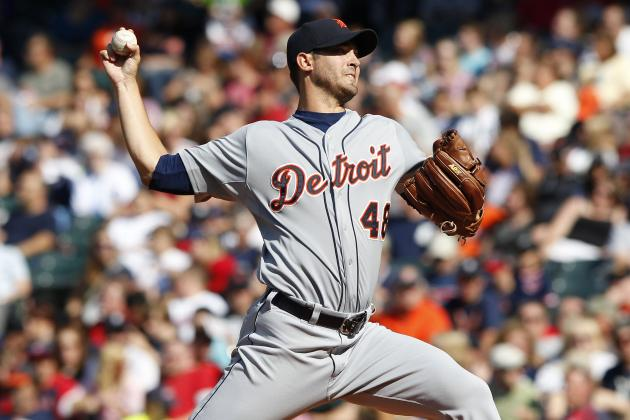 Detroit Tigers May Be Finding Trade Market For Rick Porcello To Be Soft