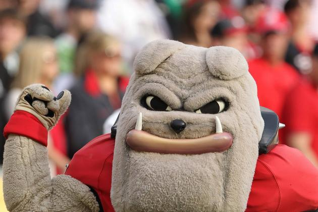 Georgia Football Recruiting: Bulldogs' Top Priority on National Signing Day