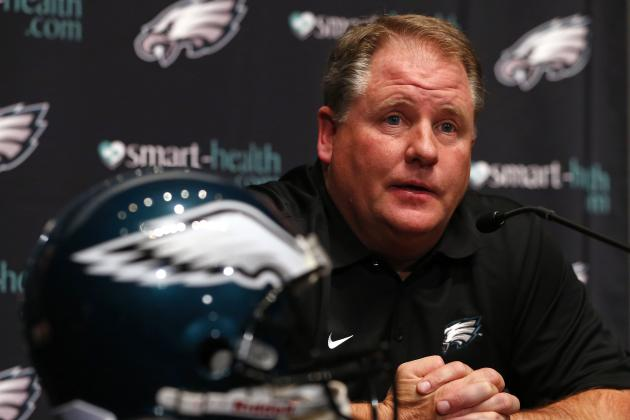 Examining Chip Kelly's 2009 Nike Clinic Presentation: What to Expect in Philly