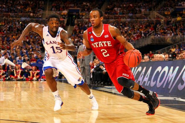 Lorenzo Brown Injury: Updates on NC State Star's Ankle