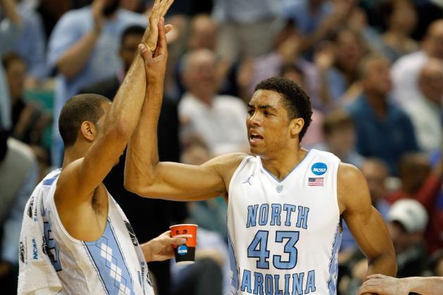 ESPN Gamecast: North Carolina vs Boston College