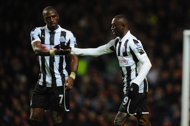 Newcastle's Transfer Signings Shine as Magpies' EPL Survival Plan Begins