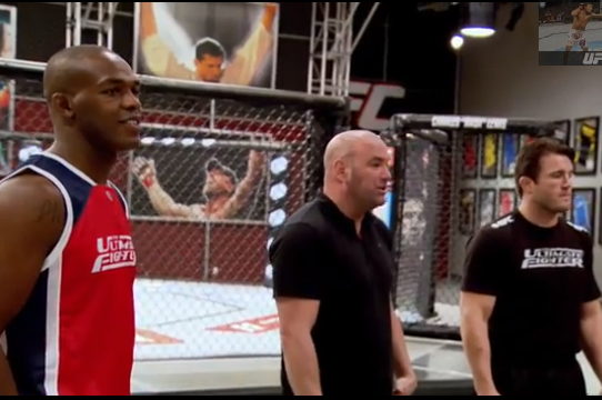 The Ultimate Fighter 17, Episode 2 Live Results: Jon Jones' First Big Mistake?
