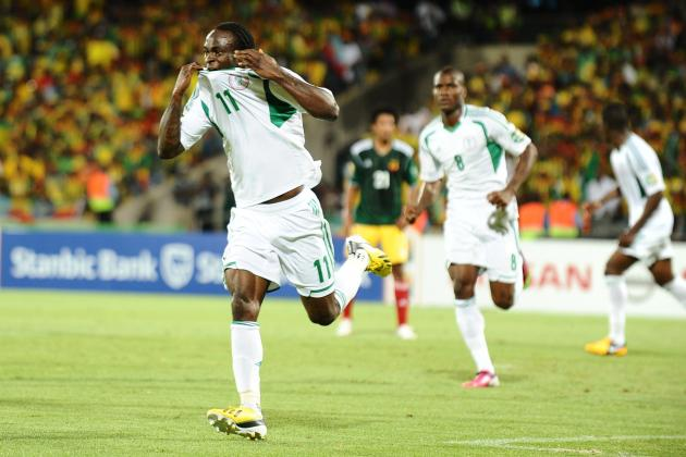 Ethiopia vs Nigeria: Top Performers from Super Eagles' AFCON Victory