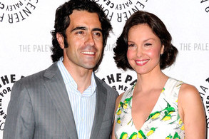 Ashley Judd and Husband Dario Franchitti Break Up