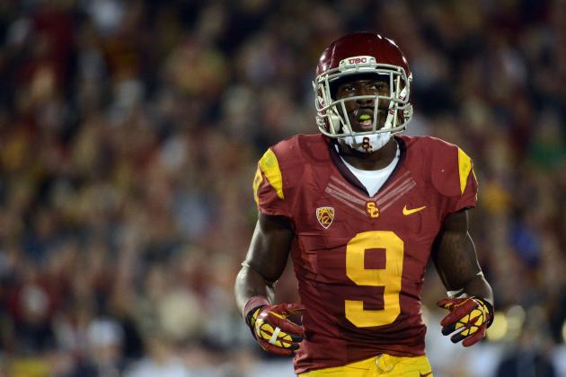 USC Football:  Key Offensive Players for the Trojans in 2013