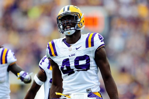 Oakland Raiders' Draft Target: Barkevious Mingo