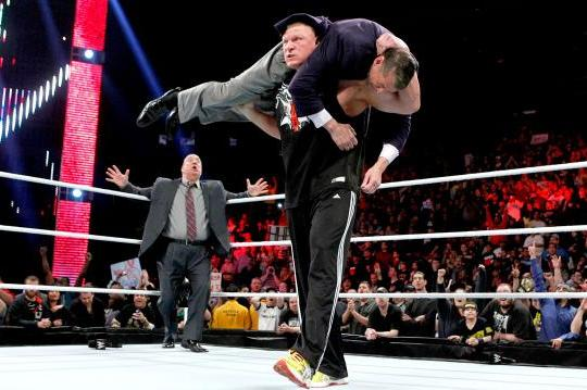 WWE Monday Night Raw, Jan. 28: GSM's Analysis and Aftermath