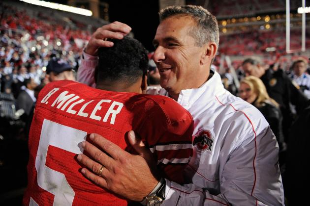 Ohio State Football Recruiting: Urban Meyer Is Building Championship Foundation