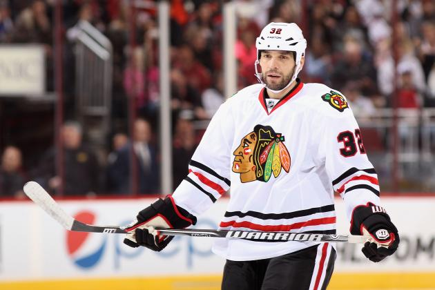 Rozsival Day-to-Day with Knee Injury