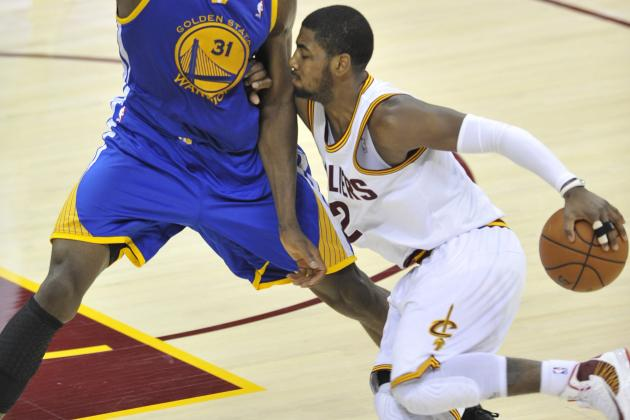 Cavs Winning Streak Ends with 108-95 Loss to Short-Handed Warriors