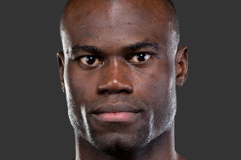 Will Urijah Hall send Adam Cella to the hospital?
