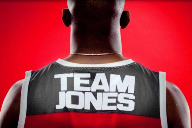 TUF 17 Ep. 2 Recap: Team Sonnen Wins 1st Bout, Jon Jones Slams His Own Team