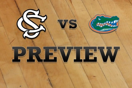 South Carolina vs. Florida: Full Game Preview