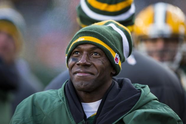 NFL Rumors: Donald Driver Would Help Make Minnesota Vikings Contenders