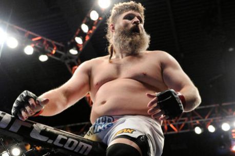 Phil Davis vs. Vinny Magalhaes, Cheick Kongo vs. Roy Nelson Added to UFC 159