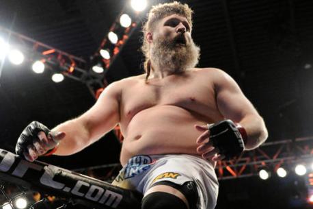 Phil Davis vs. Vinny Magalhaes, Cheick Kongo vs. Roy Nelson Added to UFC 159