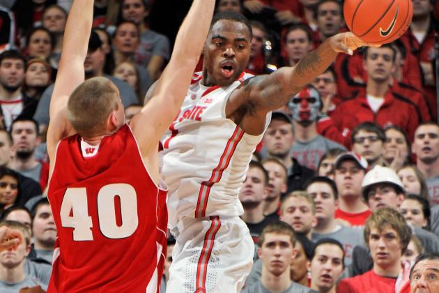 Why Deshaun Thomas' Passing Is Ohio State's Secret Ingredient